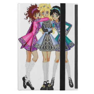 Irish Dance Ipad case