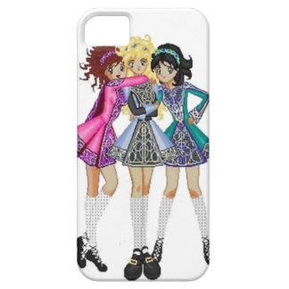 Irish Dance Iphone case