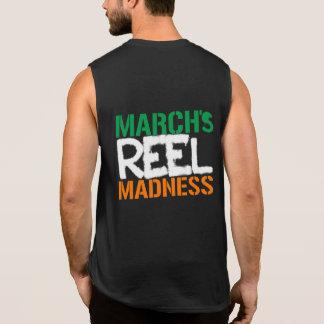 Irish dance - Reel March Madness t-shirt