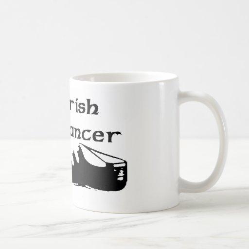 Irish Dancer Ghillies Coffee Mug