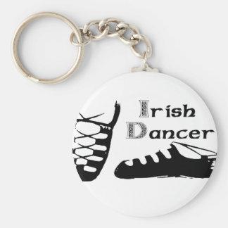 Irish Dancer Ghillies Keychains