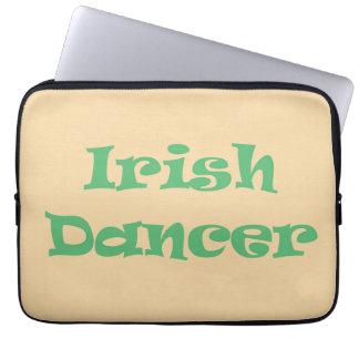 Irish Dancer Laptop Sleeve
