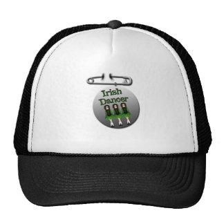 Irish Dancer Trucker Hat