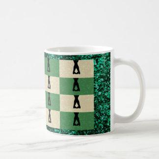 Irish Dancers Coffee Mug