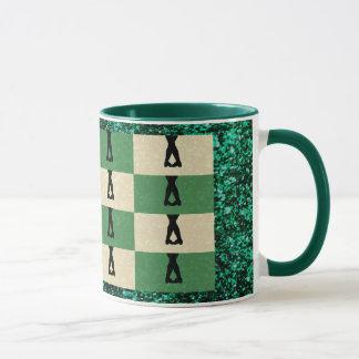 Irish Dancers Mug