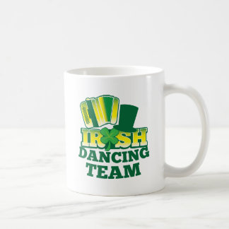 Irish Dancing TEAM Coffee Mug