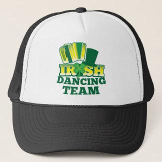 Irish Dancing TEAM Trucker Hat