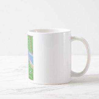 Irish Dawn Coffee Mug