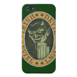 Irish Devil Eviel Lager iPhone 5 Covers