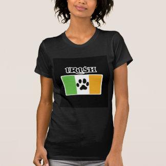 Irish Dog T-shirts