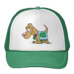 Irish Dog T-shirts and Gifts Hat