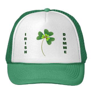 IRISH DOMME TRUCKER HAT