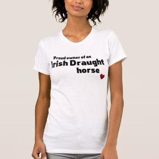 Irish Draught horse Tee Shirts