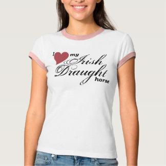 Irish Draught horse Tee Shirt
