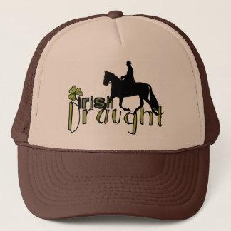 Irish Draught Trucker Hat