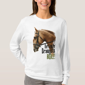 Irish Draughts Rule T-Shirt