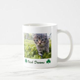 Irish Dreams Coffee Mug
