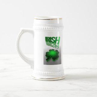 Irish Drinker Mugs