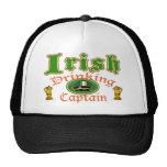Irish Drinking Cptn Hat