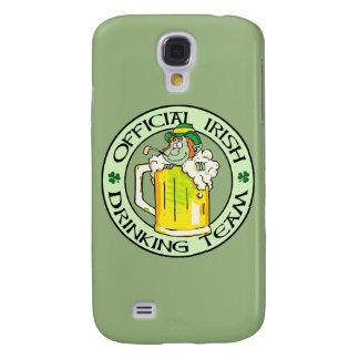 Irish Drinking Team Samsung S4 Case