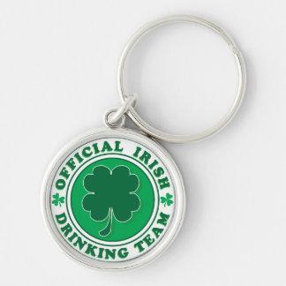 Irish Drinking Team/St. Patrick's Day Keychains