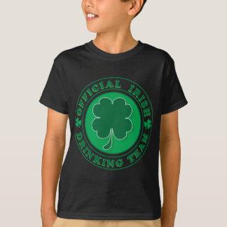 Irish Drinking Team/St. Patrick's Day T-Shirt