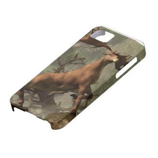 Irish Elk iPhone SE/5/5s Case