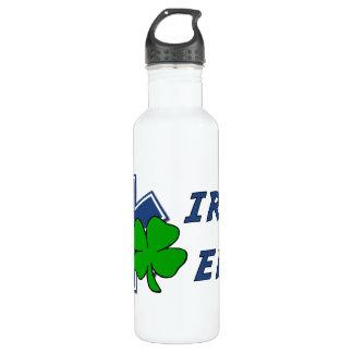 Irish EMT 24oz Water Bottle