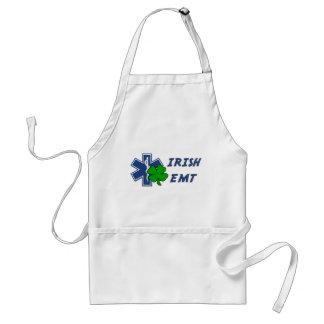 Irish EMT Adult Apron