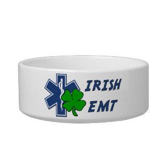 Irish EMT Bowl
