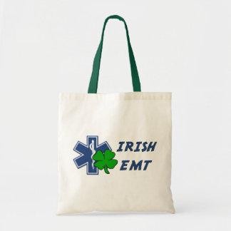 Irish EMT Budget Tote Bag