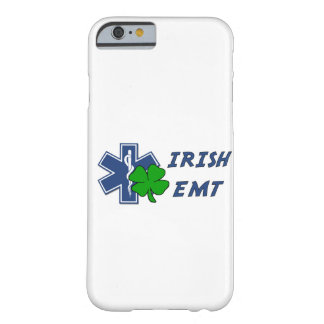 Irish EMT Barely There iPhone 6 Case