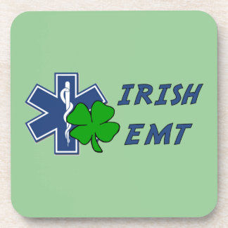 Irish EMT Coasters