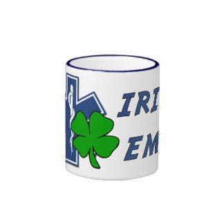 Irish EMT Coffee Mug