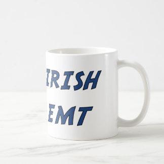 Irish EMT Coffee Mugs