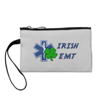 Irish EMT Coin Wallet