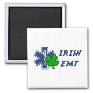 Irish EMT Fridge Magnet