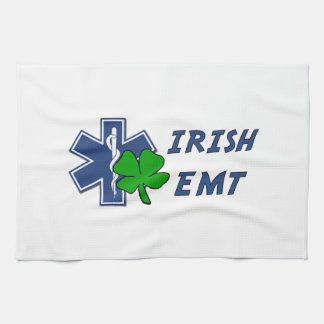 Irish EMT Hand Towels