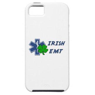 Irish EMT iPhone 5 Case