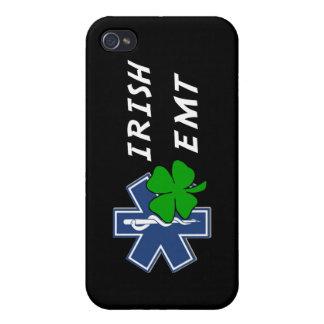 Irish EMT Case For iPhone 4
