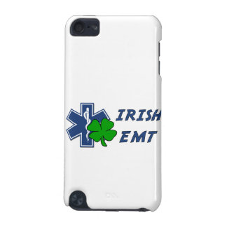 Irish EMT iPod Touch (5th Generation) Cases