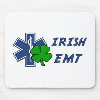 Irish EMT Mouse Mat