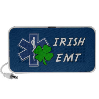 Irish EMT Mp3 Speakers