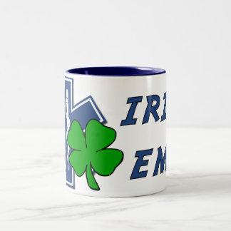 Irish EMT Mug