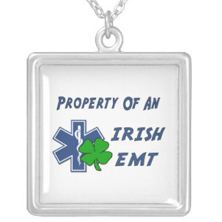 Irish EMT Pendant