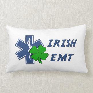 Irish EMT Pillow
