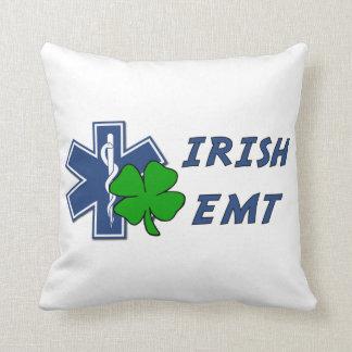 Irish EMT Pillows
