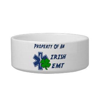 Irish EMT Property Bowl