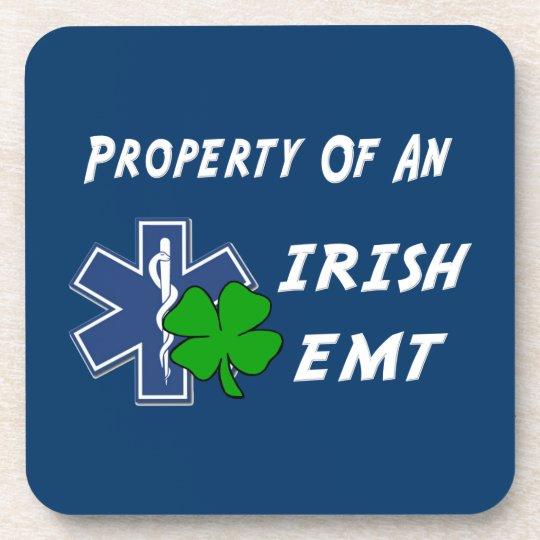 Irish EMT Property Coaster