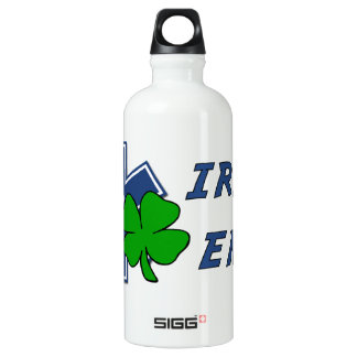 Irish EMT SIGG Traveler 0.6L Water Bottle